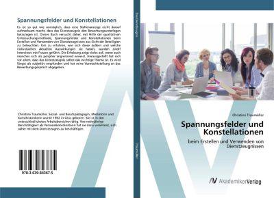 Spannungsfelder und Konstellationen, Christine Traumüller
