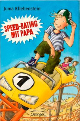 Speed-Dating mit Papa, Juma Kliebenstein