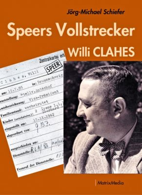 Speers Vollstrecker, Jör-Michael Schiefer