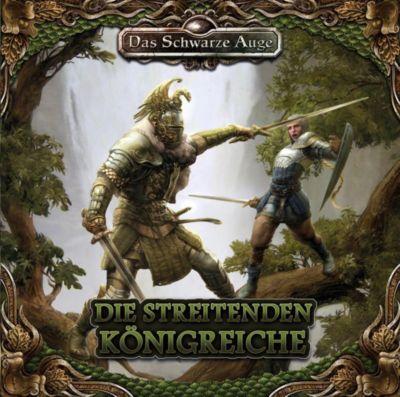 Sphärenklang - Die Streitenden Königreiche, Audio-CD