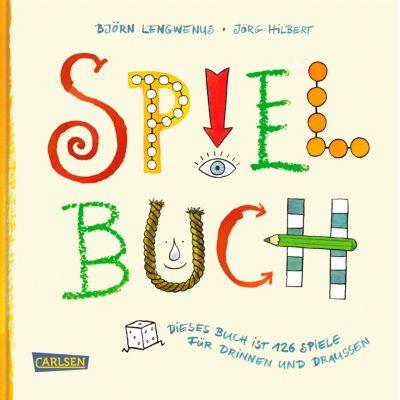 Spielbuch, Björn Lengwenus