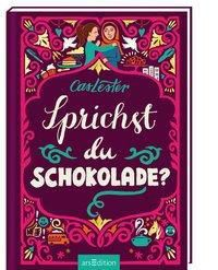 Sprichst du Schokolade?, Cas Lester
