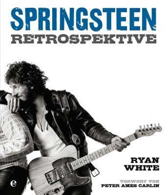 Springsteen - Retrospektive, Ryan White