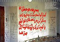 Spuren des arabischen Frühlings (Posterbuch, DIN A4 quer) - Produktdetailbild 10