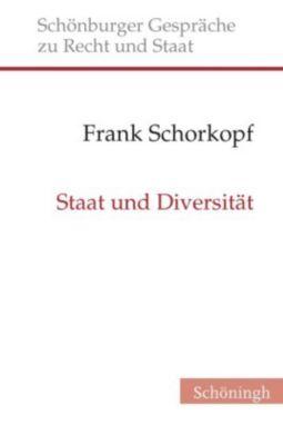 Staat und Diversität, Frank Schorkopf