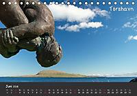 STADTGESICHTER 2018 (Tischkalender 2018 DIN A5 quer) Dieser erfolgreiche Kalender wurde dieses Jahr mit gleichen Bildern - Produktdetailbild 6