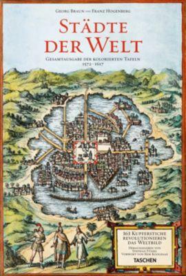 Städte der Welt, Georg Braun, Franz Hogenberg