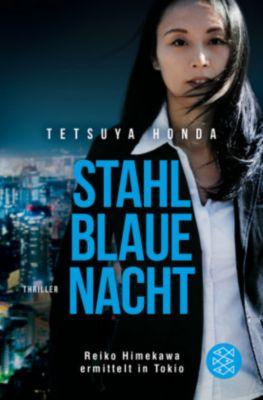 Stahlblaue Nacht, Tetsuya Honda