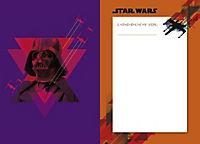 Star Wars 17-Monats-Kalenderbuch A6 2018 - Produktdetailbild 1