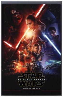 Star Wars The Force Awakens Novel