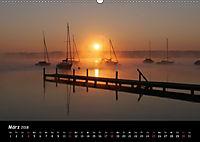 Starnberger See - Silent Moments (Wandkalender 2018 DIN A2 quer) - Produktdetailbild 3