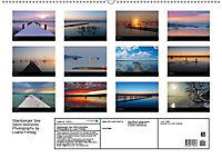 Starnberger See - Silent Moments (Wandkalender 2018 DIN A2 quer) - Produktdetailbild 13