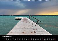 Starnberger See - Silent Moments (Wandkalender 2018 DIN A2 quer) - Produktdetailbild 9