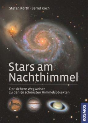Stars am Nachthimmel, Stefan Korth, Bernd Koch