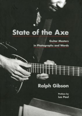 State of the Axe