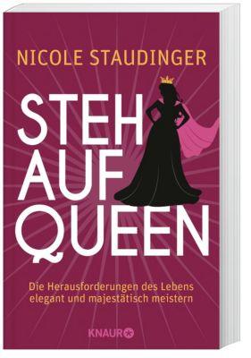 Stehaufqueen, Nicole Staudinger