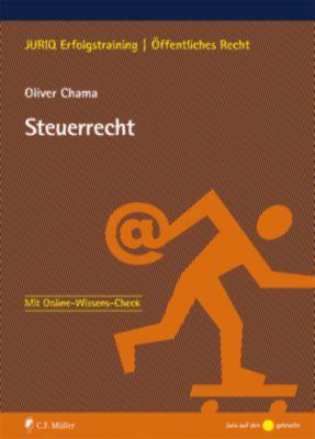 Steuerrecht, Oliver Chama