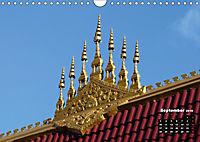 Stille Momente in Laos (Wandkalender 2018 DIN A4 quer) - Produktdetailbild 9