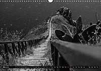 Stille Momente in Schwarz-WeissCH-Version (Wandkalender 2018 DIN A3 quer) - Produktdetailbild 5