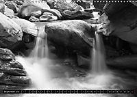 Stille Momente in Schwarz-WeissCH-Version (Wandkalender 2018 DIN A3 quer) - Produktdetailbild 9