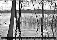 Stille Momente in Schwarz-WeissCH-Version (Wandkalender 2018 DIN A3 quer) - Produktdetailbild 7