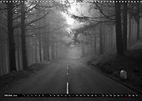 Stille Momente in Schwarz-WeissCH-Version (Wandkalender 2018 DIN A3 quer) - Produktdetailbild 10