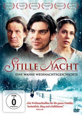 Stille Nacht - Eine wahre Weihnachtsgeschichte, Carsten Clemens, Markus von Lingen, Cleme Lindenberg