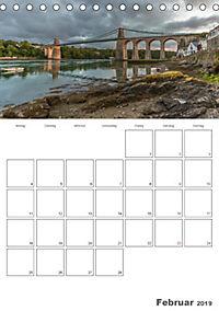 Stimmungsvolles Wales (Tischkalender 2019 DIN A5 hoch) - Produktdetailbild 9