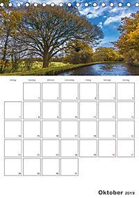 Stimmungsvolles Wales (Tischkalender 2019 DIN A5 hoch) - Produktdetailbild 11