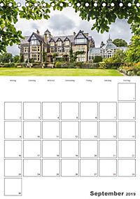 Stimmungsvolles Wales (Tischkalender 2019 DIN A5 hoch) - Produktdetailbild 7