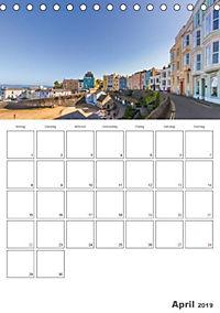 Stimmungsvolles Wales (Tischkalender 2019 DIN A5 hoch) - Produktdetailbild 13