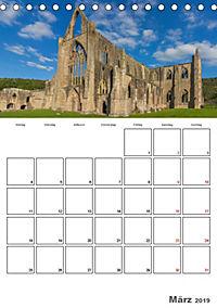 Stimmungsvolles Wales (Tischkalender 2019 DIN A5 hoch) - Produktdetailbild 3