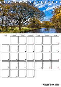 Stimmungsvolles Wales (Tischkalender 2019 DIN A5 hoch) - Produktdetailbild 10