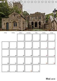 Stimmungsvolles Wales (Tischkalender 2019 DIN A5 hoch) - Produktdetailbild 5