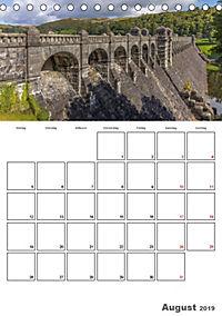 Stimmungsvolles Wales (Tischkalender 2019 DIN A5 hoch) - Produktdetailbild 8