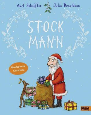 Stockmann, Julia Donaldson