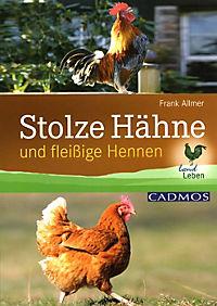 Stolze Hähne und fleißige Hennen - Produktdetailbild 1