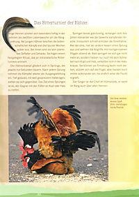 Stolze Hähne und fleißige Hennen - Produktdetailbild 7