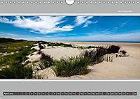 Strandblicke Borkum und Norderney (Wandkalender 2018 DIN A4 quer) - Produktdetailbild 4