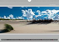 Strandblicke Borkum und Norderney (Wandkalender 2018 DIN A4 quer) - Produktdetailbild 1