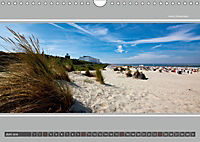 Strandblicke Borkum und Norderney (Wandkalender 2018 DIN A4 quer) - Produktdetailbild 6