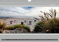 Strandblicke Borkum und Norderney (Wandkalender 2018 DIN A4 quer) - Produktdetailbild 8