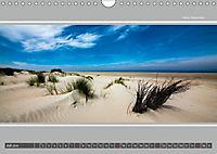Strandblicke Borkum und Norderney (Wandkalender 2018 DIN A4 quer) - Produktdetailbild 7