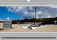 Strandblicke Borkum und Norderney (Wandkalender 2018 DIN A4 quer) - Produktdetailbild 10