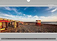 Strandblicke Borkum und Norderney (Wandkalender 2018 DIN A4 quer) - Produktdetailbild 11