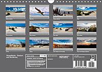 Strandblicke Borkum und Norderney (Wandkalender 2018 DIN A4 quer) - Produktdetailbild 13