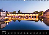 Straßburg Impressionen (Wandkalender 2018 DIN A2 quer) - Produktdetailbild 7