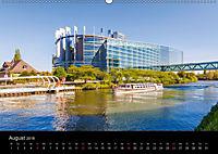 Straßburg Impressionen (Wandkalender 2018 DIN A2 quer) - Produktdetailbild 8