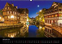 Straßburg Impressionen (Wandkalender 2018 DIN A2 quer) - Produktdetailbild 1