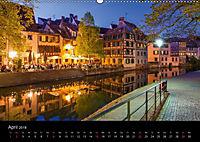 Straßburg Impressionen (Wandkalender 2018 DIN A2 quer) - Produktdetailbild 4
